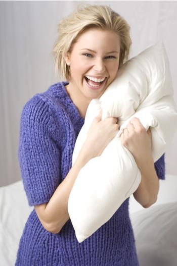 Шпаргалка для хозяюшки: можно ли стирать подушку из бамбука