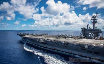 Американцы будут модернизировать свой флот по-русски