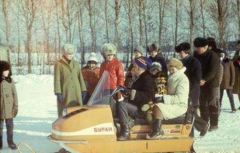 10 бессмертных примеров советского дизайна