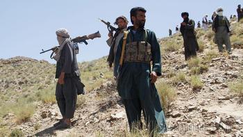 Гости из запрещенной организации: может ли Россия признать «Талибан*»