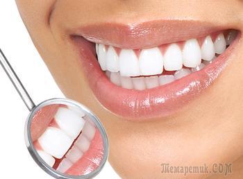 Лучшие советы по отбеливанию зубов в домашних условиях