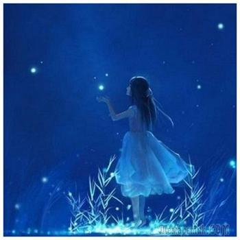В небесах созрели звёзды