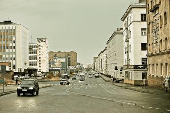 «Черное пальто» и вечная мерзлота Норильска: как живет самый необычный российский город