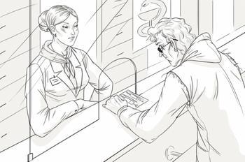 Как всё устроено: Работа аптекаря