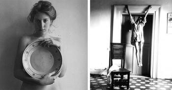 «Я изобретала язык, чтоб люди могли видеть»: жизнь и смерть Франчески Вудман