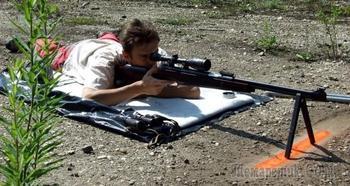 Hammerli Hunter Force 900 Combo — мощная винтовка для охоты и плинка