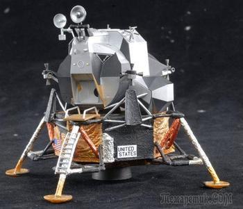 Космические аппараты, которые человек отправил к Луне