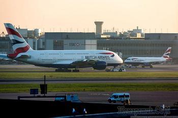 Самолет Airbus: история проекта