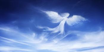 Канон покаянный к ангелу-хранителю