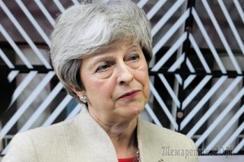 России предложили поменять поведение ради Великобритании