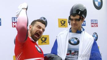 Россия заканчивает зиму в медалях