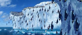Антарктида — неведомая Южная земля