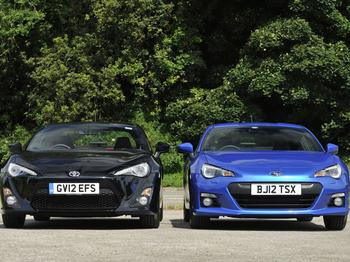 5 автомобилей-двойников: машины разных брендов, построенные на одной платформе