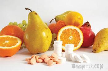 Самые опасные сочетания продуктов и лекарств