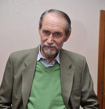 Чего мы не знали о Викторе Коклюшкине