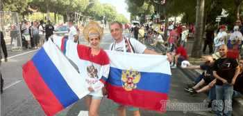 Футбольный фанат из России после «отсидки» во Франции: «Россияне — первые в мире, нас все боятся»