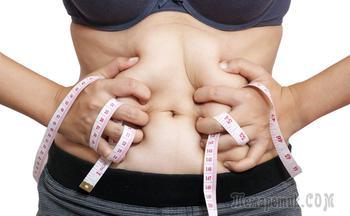 25 уловок позволяющих быстрее сжигать жир