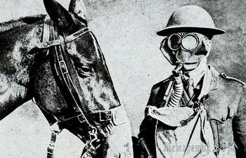 Технологии Первой Мировой, которые приводили в панику очевидцев и нравятся поклонникам стимпанка
