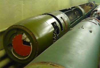 Уникальные русские торпеды 65-76 и 65-76А