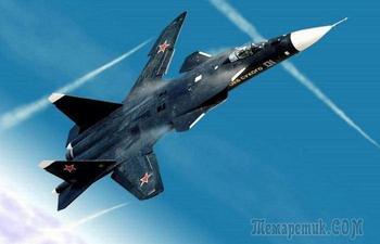 «Пятерка» отечественных самолетов, которые почти нарушают законы физики