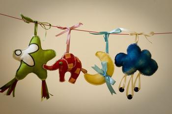 6 идей поделок из старых мягких игрушек своими руками