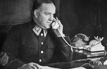 Как Жуков Одессу от бандитов очистил, и Почему историки считают это вымыслом