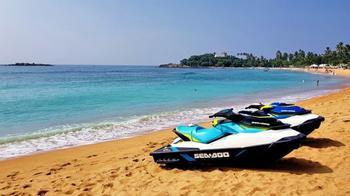 Унаватуна: пожалуй, лучший пляж на Шри-Ланке