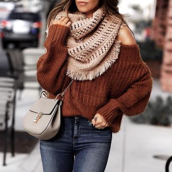 Шоколадный цвет в одежде: 29 стильных образов, которые сделают гардероб модниц еще краше
