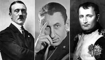 Знаменитые мужчины-сердцееды, которые вовсе не были красавцами