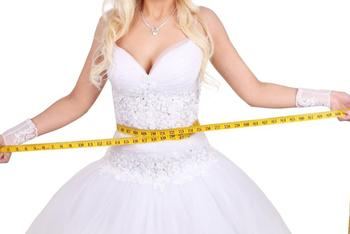 Похудеть к свадьбе