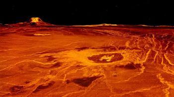 Почему Венера из комфортной планеты превратилась в крайне суровое место