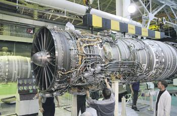 Двигатели «ОДК-Кузнецов» признаны мировым достижением