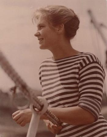 Советская молодежь 60-х