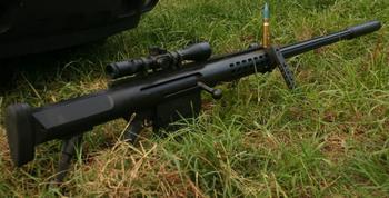 Лучшие дальнобойные снайперские винтовки, которые доверяют в руки только опытных снайперов