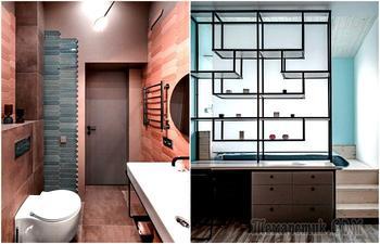 14 дизайнерских решений для дома, которые стоит взять на заметку тем, кто планирует ремонт