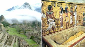 7 археологических открытий, которые изменили научный мир