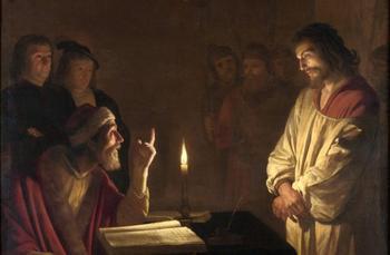 Можно ли оправдать Иуду?