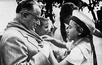Как в СССР отдыхали, лечились и уходили из жизни лидеры социалистических стран