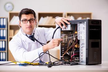 No bootable device: что делать и почему возникает