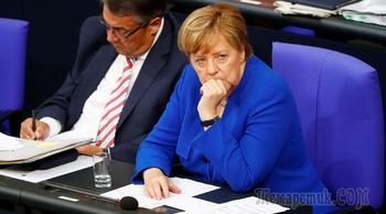 Кто придет на смену Меркель