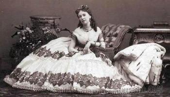 Дамы полусвета XIX века, которые получили не только богатство, но и всемирную известность