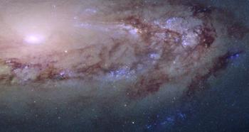 12 новых снимков «Хаббла»