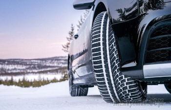 5 вредных мифов о зимних шинах, которые не доведут до добра