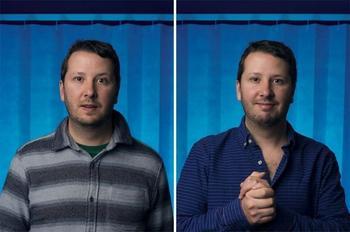 Эмоции мужчин до и после отцовства