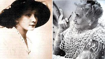 Как главная любовь адмирала Колчака жила в Советском Союзе: Анна Тимирёва