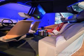 10 инноваций, которые появятся на рынке автомобилей в ближайшие три года