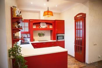 Дом в английском стиле в Химках