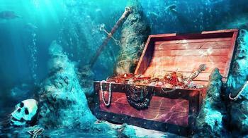 Сокровища затонувших кораблей: самые крупные находки