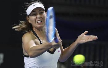 «Это было ужасно»: теннисистке стало плохо из-за дыма в Австралии