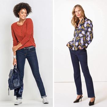 Предметы гардероба, которые никогда не выйдут из моды
